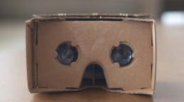 How to get started with Cardboard, Google's DIY virtual reality headset